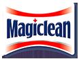 Kao Magiclean Logo